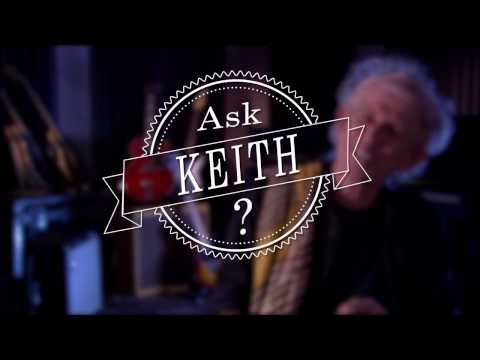 Ask Keith